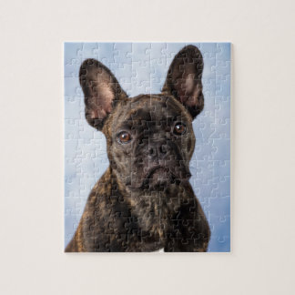 The French Bulldog Jigsaw Puzzle