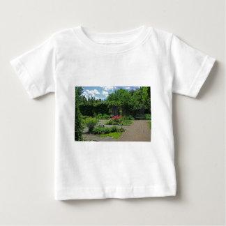 The French Gardener Baby T-Shirt