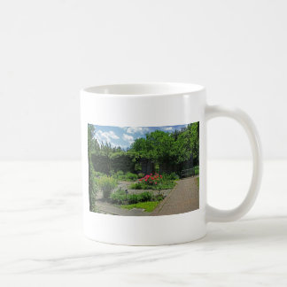 The French Gardener Coffee Mug