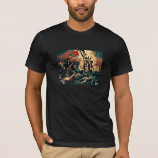 The French Revolution T-Shirt