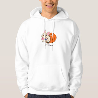 The Frenchie: Tunnel Hooded Sweatshirt