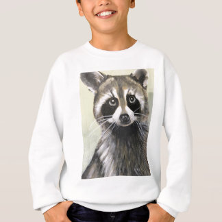 The Friendly Raccoon Sweatshirt