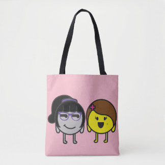 The friends Bag