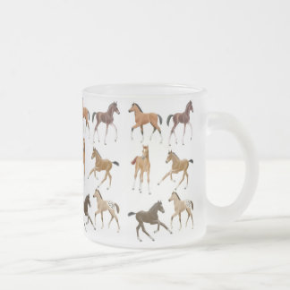 The Frisky Foals Mug