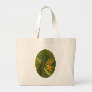 The Frog Faery Bag