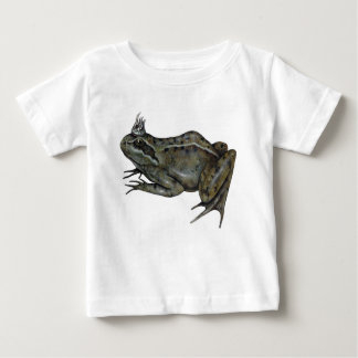 The Frog Prince. Baby T-Shirt