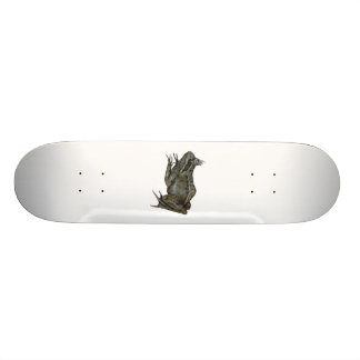 The Frog Prince. Skate Boards