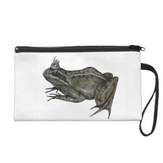 The Frog Prince Wristlets