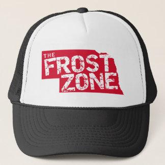 The Frost Zone. Nebraska Football. Trucker Hat