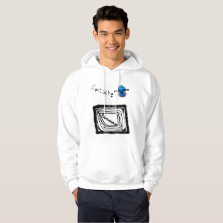 THE FROSTBITE COLLECTION HOODIE (MENS)
