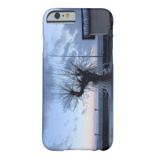 The Frozen Tree Barely There iPhone 6 Case