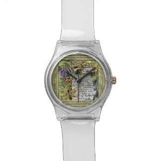 The Fruit Of The Spirit Watch