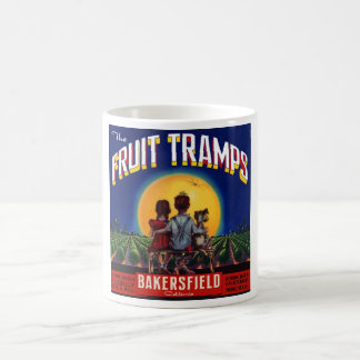 The Fruit Tramps Mug