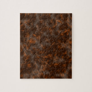 The fur collection - Calico Fur Puzzle