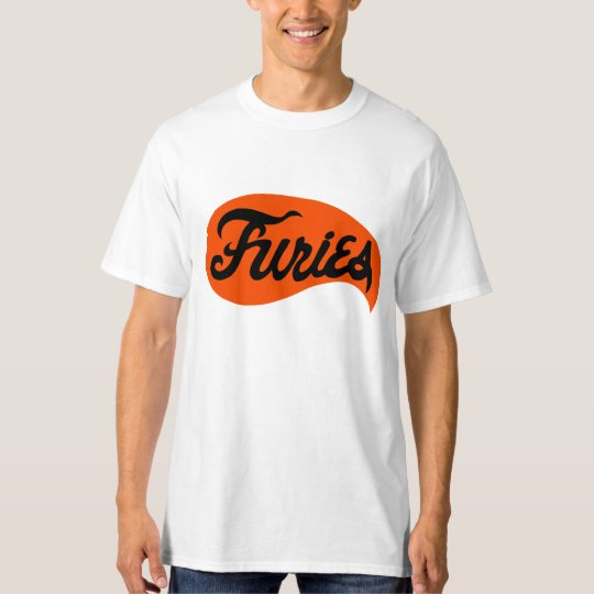 The FURIES  - Mens T-Shirt