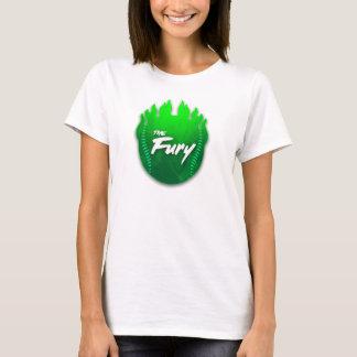 The Fury - Women's T-Shirt