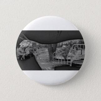 The Future 2 Inch Round Button