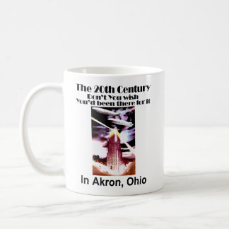 The Future = Arron, Ohio? Coffee Mug