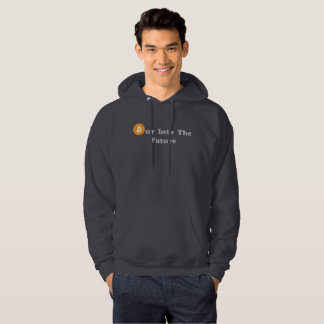 The Future Is Now Hoodie