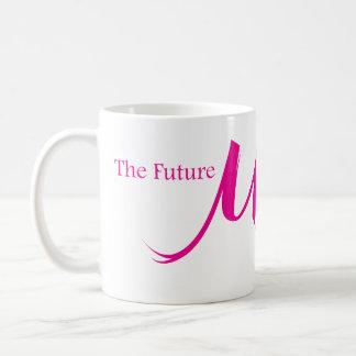 The Future Mrs Damon Coffee Mug