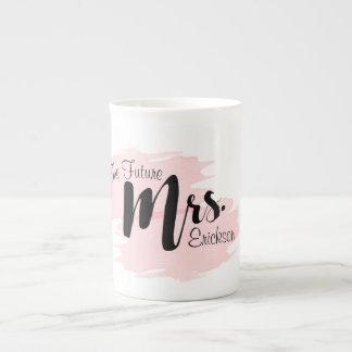 The Future Mrs. Mug - Pink