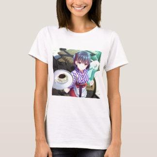 The Future Of Maid Cafe : Irasshaimase! T-Shirt