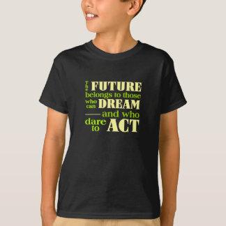 The Future shirt