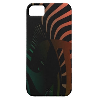 The Futurist iPhone 5 Cover