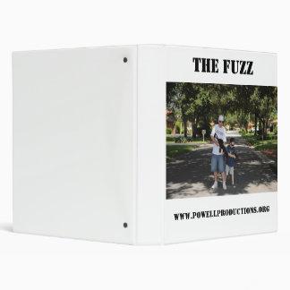 The Fuzz - Binder