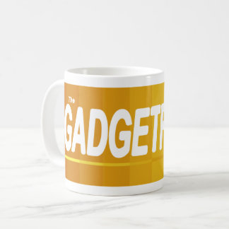 The Gadgetfixer Handyman Coffee Mug