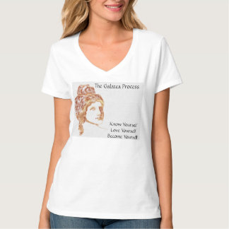 The Galatea Process Tee Shirt