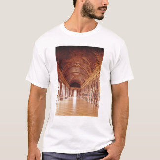 The Galerie des Glaces  1678-84 T-Shirt