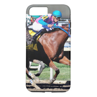 The Gallant Bob Stakes iPhone 7 Plus Case
