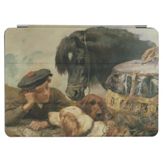 The Gamekeeper's Companion iPad Air Cover