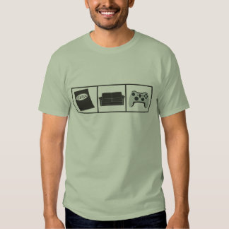 The Gamer T Shirts