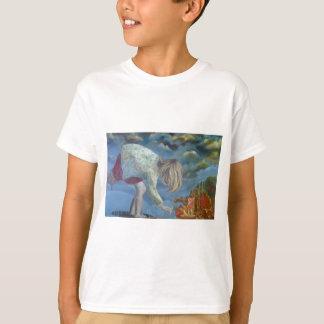 'The Garden (after the rain)' T-Shirt