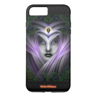 The Garden Of Dreams iPhone 7 Tough Case
