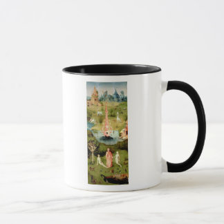 The Garden of Earthly Delights Mug
