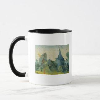 The Garden of Eden Mug