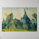 The Garden of Eden Print