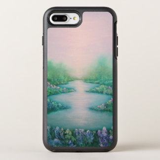 The Garden of Peace 2011 OtterBox Symmetry iPhone 7 Plus Case
