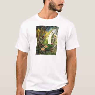 The GARDEN OF the EDEN_result.JPG T-Shirt