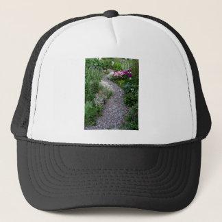 The Garden Path Trucker Hat