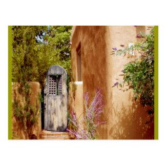 The Garden Postcard
