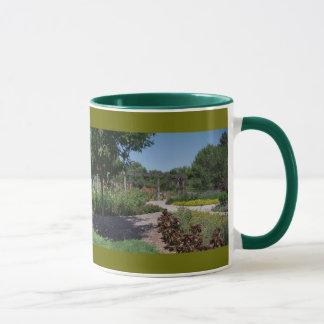 The Garden Seat Mug