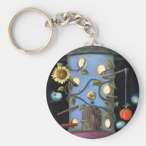 The Gardener Keychains