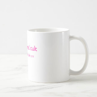 the garland cult coffee mug