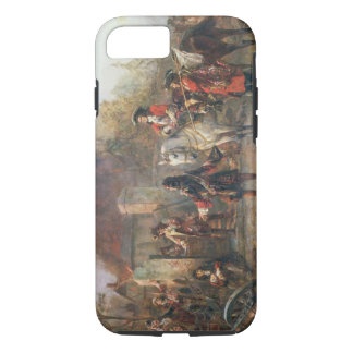 The Garrison of the Village Had At Last Surrendere iPhone 7 Case