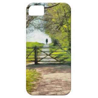 The Gate iPhone 5 Covers