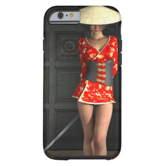 The Gate Keeper iPhone 6 Tough Tough iPhone 6 Case